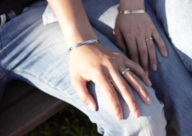幸せな結婚とは何か